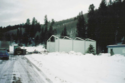 Wall Panel Eagle, CO | Temporary Warehouse Structures